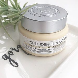 it Confidence in a Cream moisturizer 2 oz